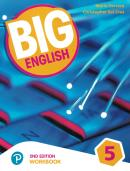 BIG ENGLISH 5 - WORKBOOK - AMERICAN EDITION - 2ND ED