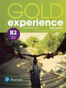 GOLD EXPERIENCE B2 SB - 2ND ED