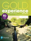 GOLD EXPERIENCE B2 SB WITH ONLINE PRACTICE - 2ND ED