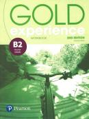 GOLD EXPERIENCE B2 WB - 2ND ED