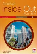 AMERICAN INSIDE OUT EVOLUTION PRE - INTERMEDIATE B - STUDENTS PACK WITH WORKBOOK - WITH KEY