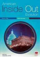 AMERICAN INSIDE OUT EVOLUTION UPPER-INTERMEDIATE - STUDENTS PACK WITH WORKBOOK - WITH KEY