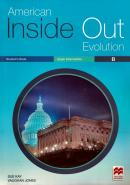 AMERICAN INSIDE OUT EVOLUTION UPPER-INTERMEDIATE B SB