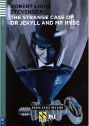 THE STRANGE CASE OF DR JEKYLL AND MR. HYDE - BOOK WITH AUDIO CD - STAGE 2