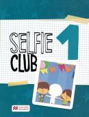 SELFIE CLUB STUDENT´S BOOK 1 - 1ST ED