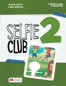 SELFIE CLUB STUDENT´S BOOK 2 - 1ST ED