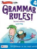 GRAMMAR RULES! 4 SB -  2ND ED