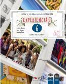 EXPERIENCIAS 6 - LIBRO DEL ALUMNO A2 + AUDIO DESCARGABLE