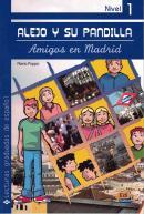 ALEJO Y SU PANDILLA - EN MADRID - NIVEL 1 - A1/A2