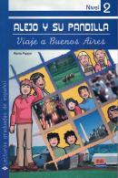 ALEJO Y SU PANDILLA - EN BUENOS AIRES - NIVEL 2 - A1/A2