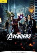 MARVELS THE AVENGERS WITH MP3 - LEVEL 2