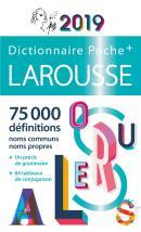 LAROUSSE DE POCHE PLUS 2019