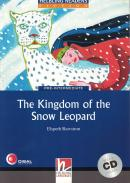 THE KINGDOM OF THE SNOW LEOPARD - WITH CD - PRE-INTERMEDIATE