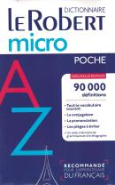 ROBERT MICRO POCHE, LE - NOUVELLE EDITION 2ª ED