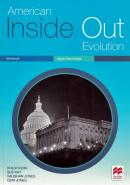 AMERICAN INSIDE OUT EVOLUTION UPPER INTERMEDIATE WB