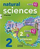 THINK DO LEARN NATURAL SCIENCES 2 - CLASS BOOK + CD + STORIES MODULE 2