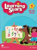 LEARNING STARS 1 - MATHS BOOK