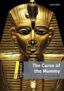 CURSE OF THE MUMMY WITH MP3 PACK - 2ND ED.