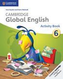 CAMBRIDGE GLOBAL ENGLISH STAGE 6 - AB