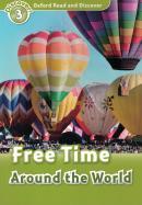 FREE TIME AROUND THE WORLD - LEVEL 3