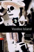 VOODOO ISLAND WITH MP3 PACK - LEVEL 2 - 3RD ED