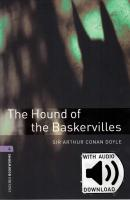 HOUND OF THE BASKERVILLES WITH MP3, THE