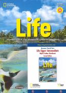 COL. MOBILE - LIFE UPPER-INTERMEDIATE - COMBO SPLIT A + MYLIFEONLINE (ONLINE WORKBOOK) + LETT - 2ND ED.