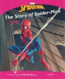 MARVELS SPIDER-MAN: THE STORY OF SPIDER-MAN - LEVEL 2