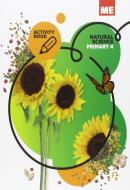 NATURAL SCIENCE - PRIMARY 4 - ACTIVITY BOOK