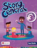 STORY CENTRAL 3 STUDENT´S BOOK WITH EBOOK AND ACTIVITY PACK