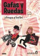 GAFAS Y RUEDAS (A1-A2) - ¡ATRAPA AL BUFON!