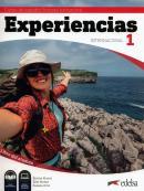 EXPERIENCIAS INTERNACIONAL 1 LIBRO DEL ALUMNO + AUDIO DESCARGABLE
