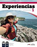 EXPERIENCIAS INTERNACIONAL 1 A1 LIBRO DEL PROFESOR + AUDIO DESCARGABLE