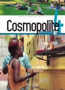 COSMOPOLITE 4 - LIVRE DE L´ELEVE + DVD ROM + PARCOURS DIGITAL (B2)