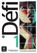 DEFI 1 - LIVRE DE L´ELEVE + CD A1