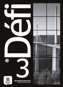 DEFI 3 - GUIDE PEDAGOGIQUE - B1