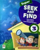 SUPER SEEK AND FIND 3 - SB AND DIGITAL PACK - 2ND ED