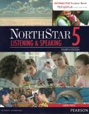 NORTHSTAR 5 - LISTENING & SPEAKING - INTERACTIVE STUDENT BOOK WITH MYENGLISHLAB - 4TH ED