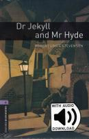 DR JEKYLL AND MR HYDE WITH  MP3 PACK - 3RD ED.