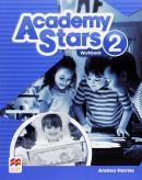 ACADEMY STARS 2 - WORKBOOK