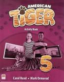 AMERICAN TIGER 5 ACTIVITY BOOK