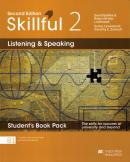 SKILLFUL 2 - LISTENING AND SPEAKING STUDENT´S PACK PREMIUM - 2ND ED