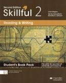 SKILLFUL 2 - READING AND WRITING STUDENT´S PACK PREMIUM - 2ND ED