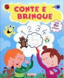 COLECAO BRINQUE - CONTE E BRINQUE
