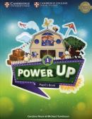 POWER UP 1 PUPIL´S BOOK