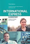 INTERNATIONAL EXPRESS ELEMENTARY SB - 3RD ED.