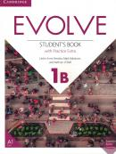 EVOLVE 1B - STUDENTS BOOK WITH PRACTICE EXTRA