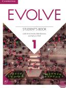 EVOLVE 1 - STUDENTS BOOK