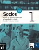 SOCIOS 1 NUEVA EDITION - CUADERNO DE EJERCICIOS