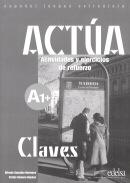 ACTUA A1 - CLAVES
